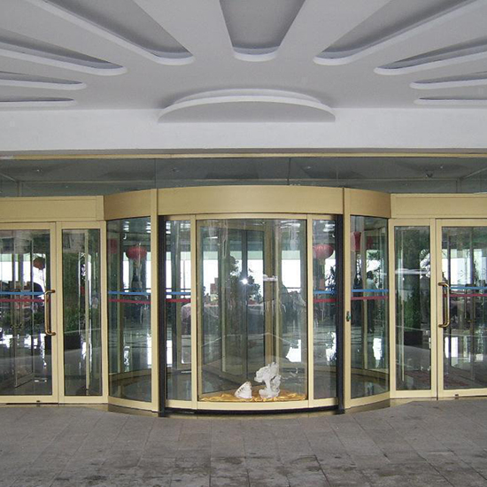 Automatic door purchase considerations